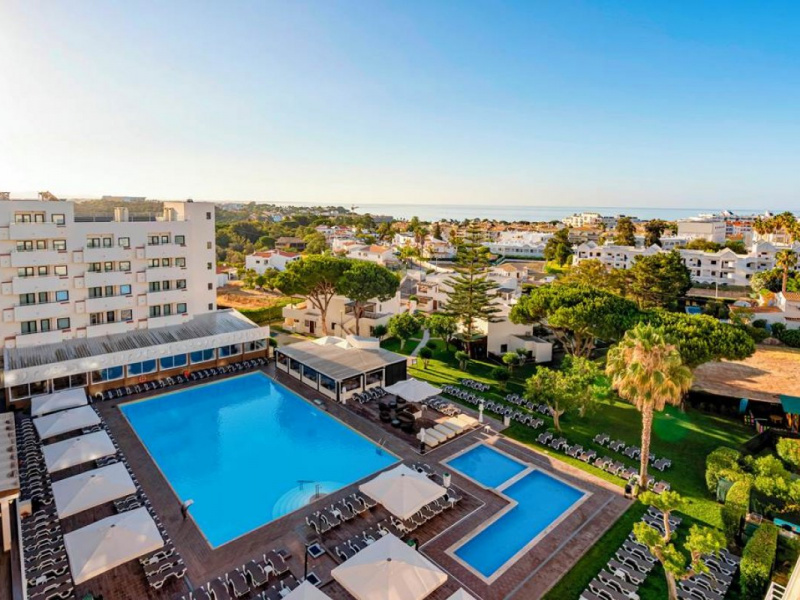 Albufeira_Sol_Hotel_&_Spa_View