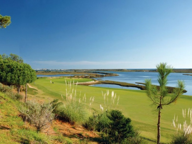 San Lorenzo Golf Course 6