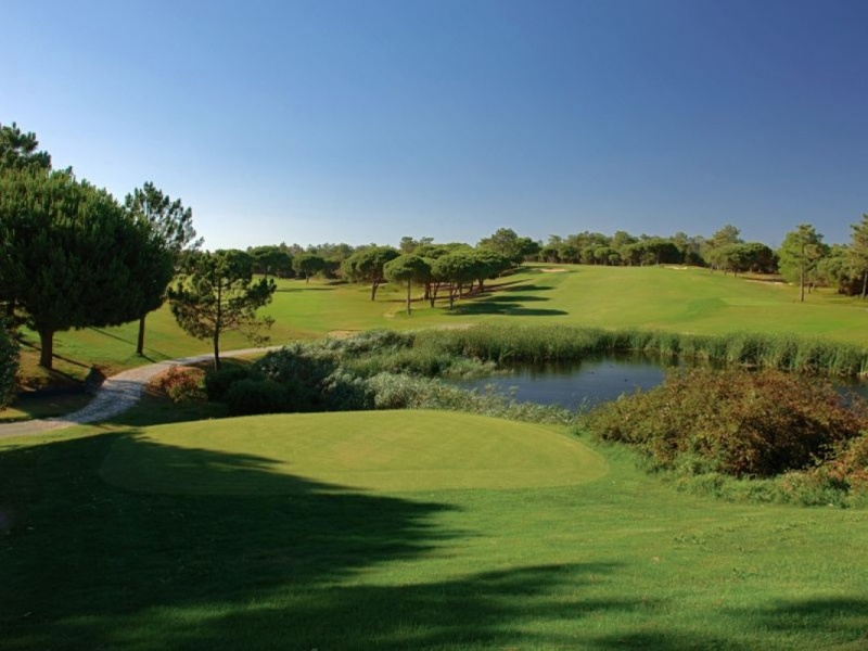 San Lorenzo Golf Course 2