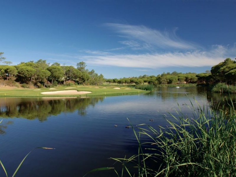 San Lorenzo Golf Course 4