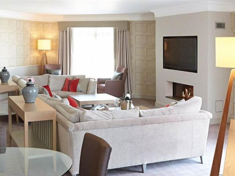 The Belfry Hotel & Resort, Midlands, England