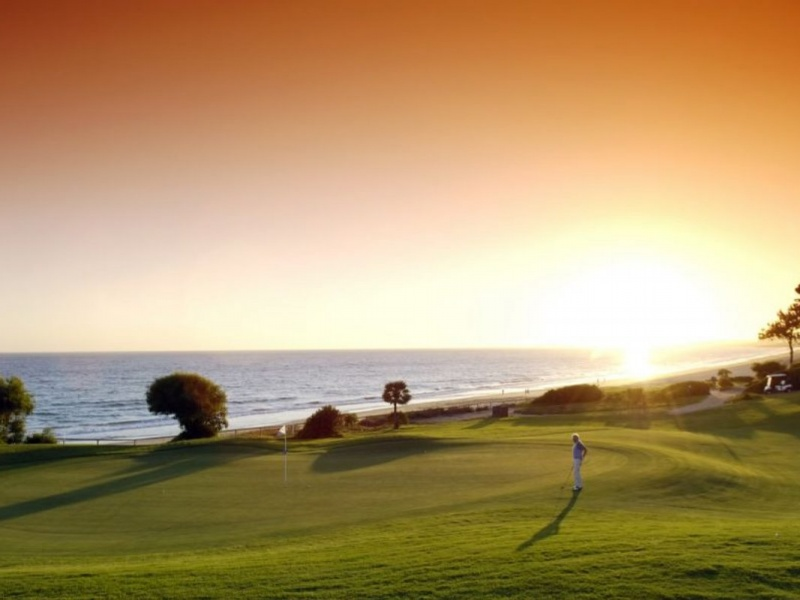 Vale Do Lobo Ocean Course 1