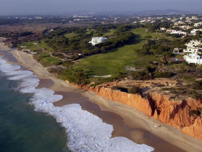 Vale Do Lobo Ocean Course 4