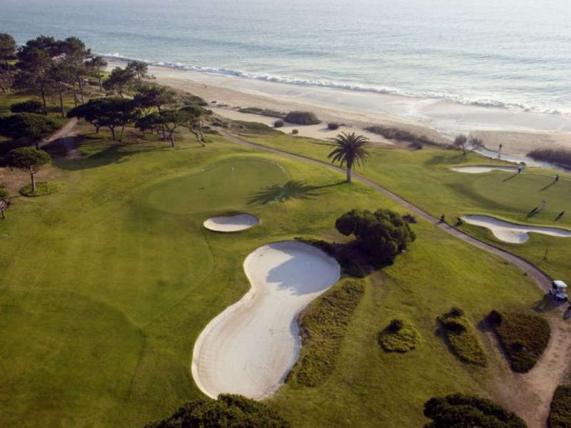 Vale Do Lobo Ocean Course 3